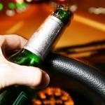 Улов одного дня — 8 пьяных на дорогах